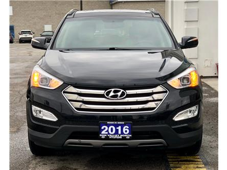 2016 Hyundai Santa Fe Sport 2.4 Luxury (Stk: 8204H) in Markham - Image 2 of 28