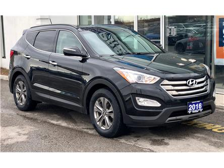 2016 Hyundai Santa Fe Sport 2.4 Luxury (Stk: 8204H) in Markham - Image 1 of 28