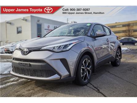 2020 Toyota C-HR XLE Premium (Stk: 200364) in Hamilton - Image 1 of 17