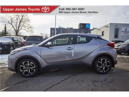 2020 Toyota C-HR XLE Premium (Stk: 200364) in Hamilton - Image 2 of 17