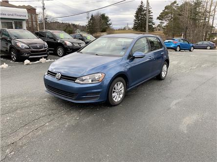 2016 Volkswagen Golf 1.8 TSI Trendline (Stk: -) in Lower Sackville - Image 1 of 21