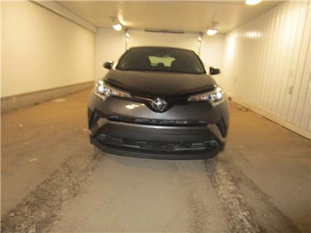 2018 Toyota C-HR XLE (Stk: 2031881 ) in Regina - Image 2 of 24