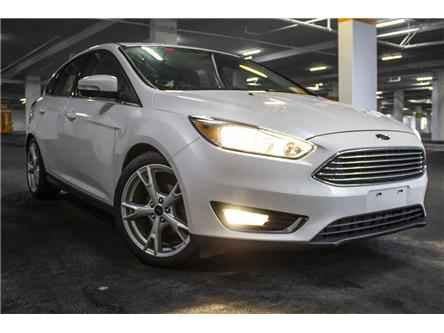 2016 Ford Focus Titanium (Stk: LV017927A) in Abbotsford - Image 2 of 26