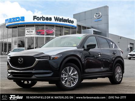 2020 Mazda CX-5 GT (Stk: M6852) in Waterloo - Image 1 of 13