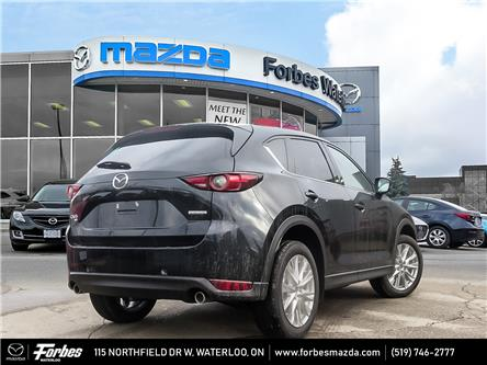 2020 Mazda CX-5 GT (Stk: M6852) in Waterloo - Image 2 of 13