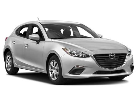 2014 Mazda Mazda3 Sport GX-SKY (Stk: E8027A) in Ottawa - Image 1 of 10