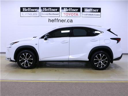 2017 Lexus NX 200t Base (Stk: 197375) in Kitchener - Image 2 of 32