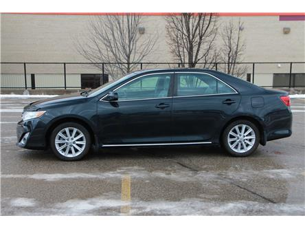2012 Toyota Camry XLE (Stk: 1911553) in Waterloo - Image 2 of 28