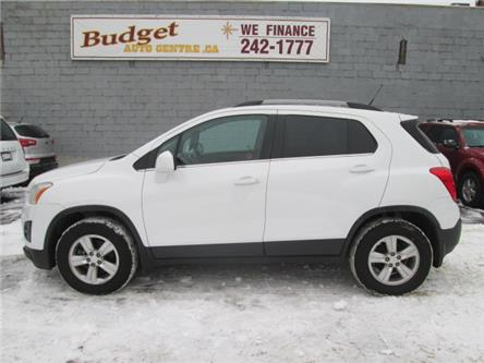 2013 Chevrolet Trax 2LT (Stk: bp709) in Saskatoon - Image 1 of 17