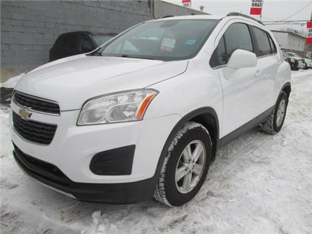 2013 Chevrolet Trax 2LT (Stk: bp709) in Saskatoon - Image 2 of 17