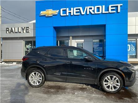 2020 Chevrolet Blazer True North (Stk: G1548) in Rexton - Image 1 of 13