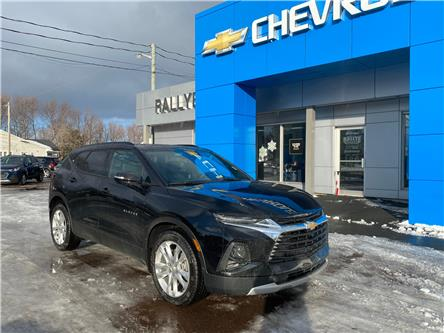 2020 Chevrolet Blazer True North (Stk: G1548) in Rexton - Image 2 of 13
