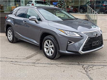 2018 Lexus RX 350 Base (Stk: 29696A) in Markham - Image 1 of 24