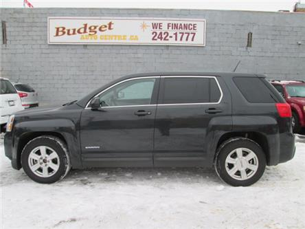 2014 GMC Terrain SLE-2 (Stk: bp682) in Saskatoon - Image 1 of 17