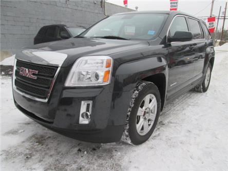 2014 GMC Terrain SLE-2 (Stk: bp682) in Saskatoon - Image 2 of 17