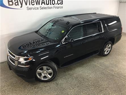 2019 Chevrolet Suburban LT (Stk: 36356R) in Belleville - Image 2 of 30