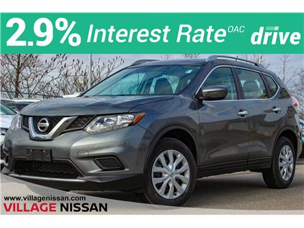 2016 Nissan Rogue S (Stk: 90869A) in Unionville - Image 1 of 23