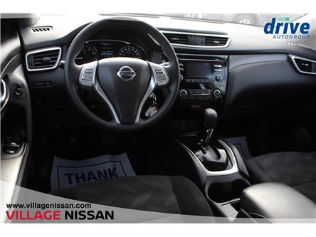 2016 Nissan Rogue S (Stk: 90869A) in Unionville - Image 2 of 23