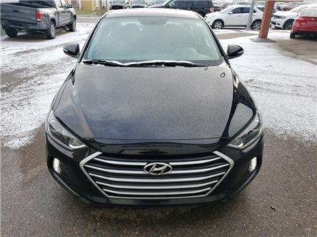 2018 Hyundai Elantra GL (Stk: 16410) in Fort Macleod - Image 2 of 19