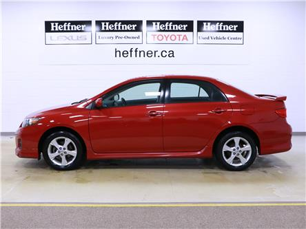 2013 Toyota Corolla S (Stk: 196353) in Kitchener - Image 2 of 27