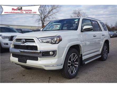 2020 Toyota 4Runner Base (Stk: 20316) in Hamilton - Image 1 of 26