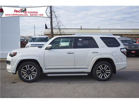 2020 Toyota 4Runner Base (Stk: 20316) in Hamilton - Image 2 of 26