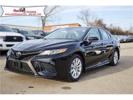 2020 Toyota Camry SE (Stk: 20269) in Hamilton - Image 1 of 19