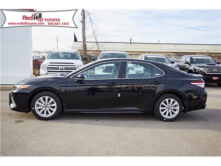 2020 Toyota Camry SE (Stk: 20269) in Hamilton - Image 2 of 19