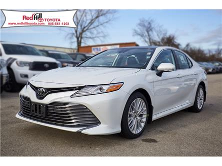 2020 Toyota Camry XLE V6 (Stk: 20308) in Hamilton - Image 1 of 23