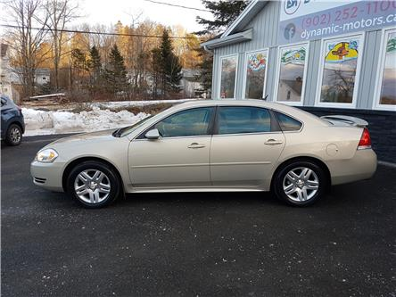 2012 Chevrolet Impala LT (Stk: 00230) in Middle Sackville - Image 2 of 26