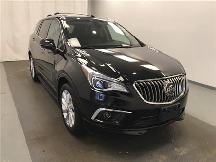 2017 Buick Envision Premium II (Stk: 213134) in Lethbridge - Image 1 of 29