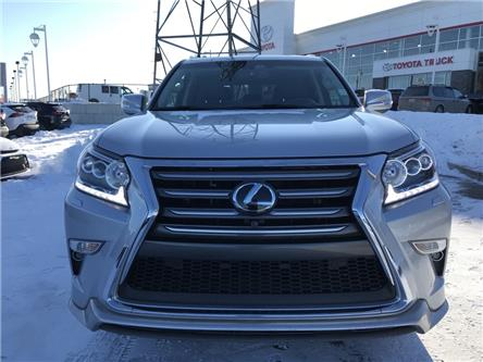 2017 Lexus GX 460 Base (Stk: 2978) in Cochrane - Image 2 of 26