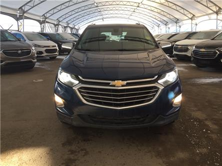 2019 Chevrolet Equinox Premier (Stk: 170787) in AIRDRIE - Image 2 of 44
