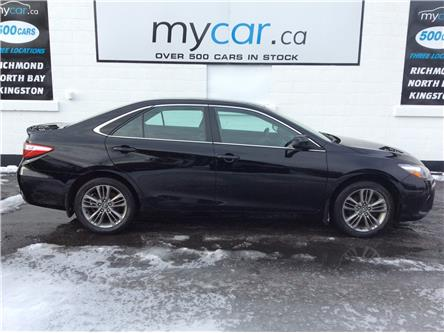 2017 Toyota Camry SE (Stk: 191869) in Richmond - Image 2 of 20