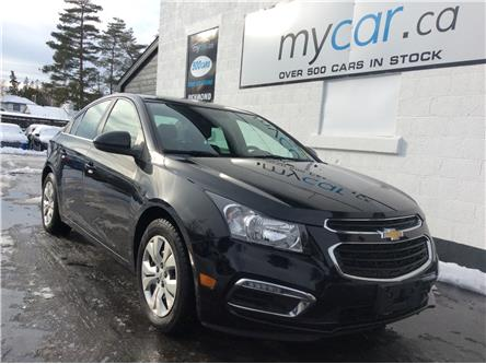 2015 Chevrolet Cruze 1LT (Stk: 191920) in North Bay - Image 1 of 20