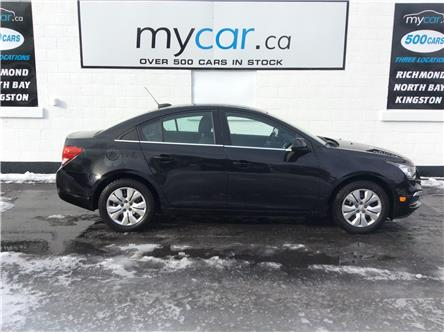 2015 Chevrolet Cruze 1LT (Stk: 191920) in North Bay - Image 2 of 20