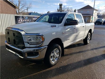 2019 RAM 3500 Big Horn (Stk: 14997) in Fort Macleod - Image 1 of 18