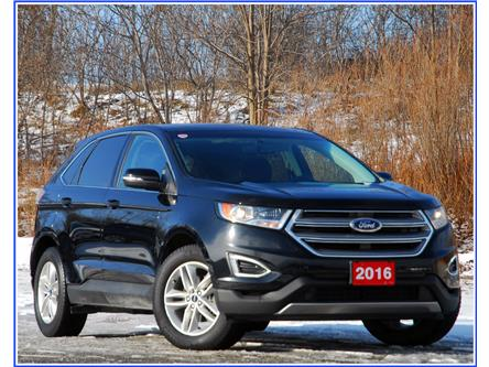 2016 Ford Edge SEL (Stk: 9D1510AX) in Kitchener - Image 1 of 19