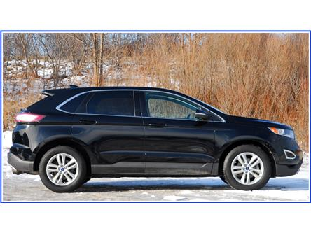 2016 Ford Edge SEL (Stk: 9D1510AX) in Kitchener - Image 2 of 19