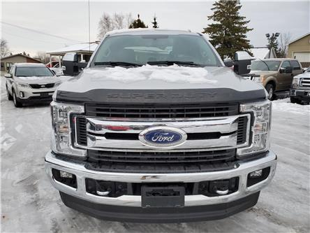 2018 Ford F-250 XLT (Stk: ) in Kemptville - Image 2 of 20