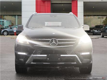 2015 Mercedes-Benz M-Class Base (Stk: IVS-001) in Etobicoke - Image 2 of 25