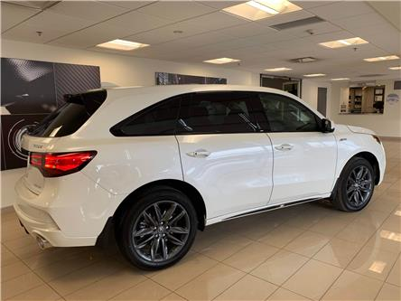 2020 Acura MDX A-Spec (Stk: M13018) in Toronto - Image 2 of 10