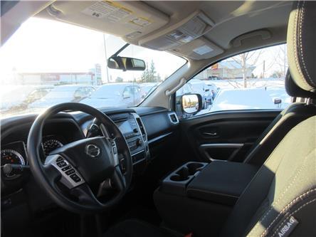 2018 Nissan Titan SV (Stk: 9876) in Okotoks - Image 2 of 28