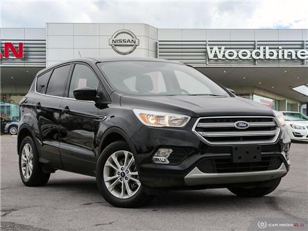 2017 Ford Escape SE (Stk: P7577) in Etobicoke - Image 1 of 25