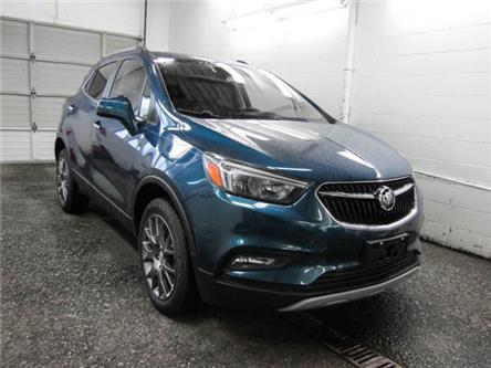 2020 Buick Encore Sport Touring (Stk: E0-40340) in Burnaby - Image 2 of 12