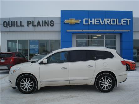 2015 Buick Enclave Leather (Stk: 19P072A) in Wadena - Image 1 of 13