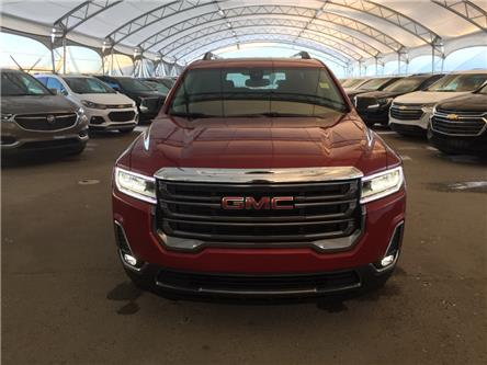 2020 GMC Acadia AT4 (Stk: 180272) in AIRDRIE - Image 2 of 51
