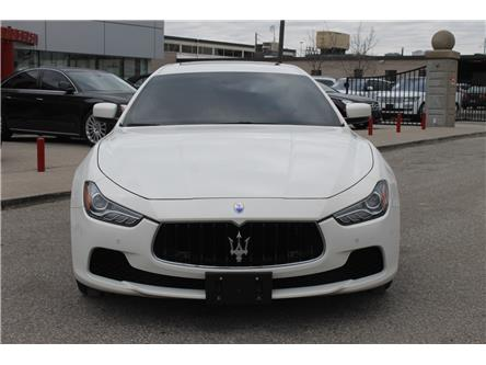 2016 Maserati Ghibli S Q4 (Stk: 17130) in Toronto - Image 2 of 24