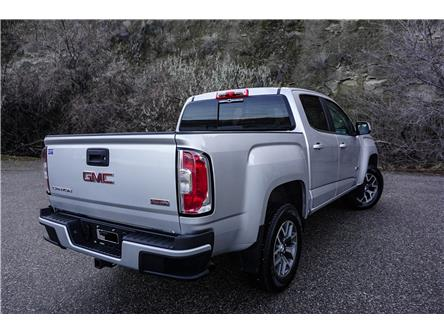 2016 GMC Canyon SLE (Stk: 9417B) in Penticton - Image 2 of 19