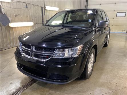 2014 Dodge Journey CVP/SE Plus (Stk: KT133A) in Rocky Mountain House - Image 1 of 21